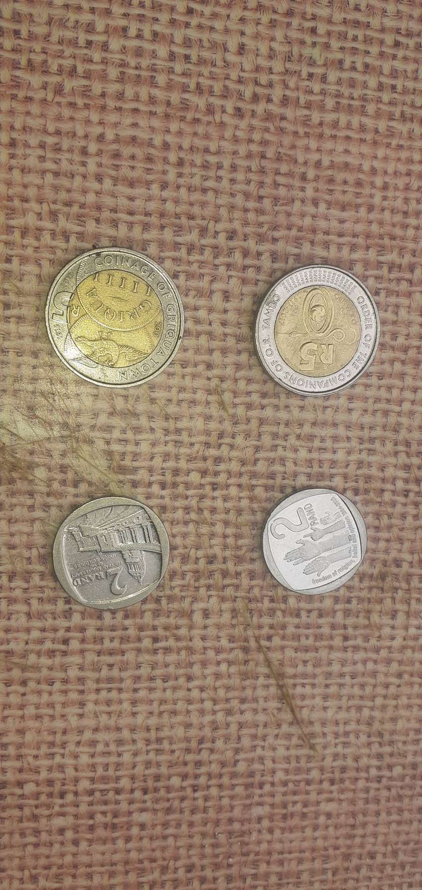 Im selling this coins 0