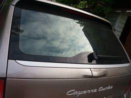 Ремонт камер заднего вида разборка запчастини Порше Кайен Cayenne