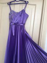 Продам выпускное/ вечернее платье