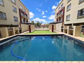 Bachelor Flat In Student Complex For Sale, Potchefstroom