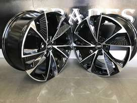 RS7 18 inch mags for sale!!