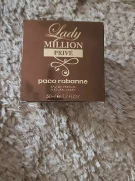 Lady million prive 50ml