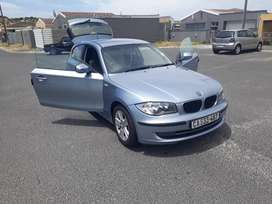 Selling my BMW 1 Series 1.6