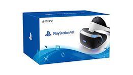 PlayStation Vr, zamiana