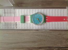 Продам детские часы SWATCH