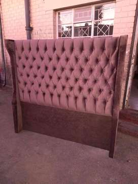 Headboards Double size and Queen size for sale