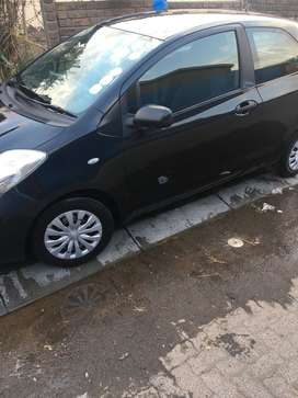 Toyota Yaris 2009 Excellent Condition