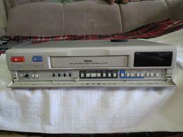 Обмен винтажный старинный видеорегистратор видеомагнитофон SANYO