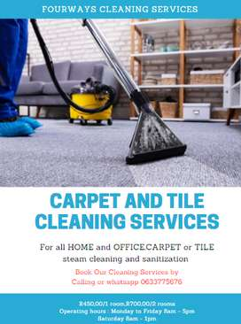 Fourways Cleaning Services