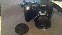 Canon PowerShot SX1 IS +32Gb