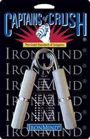 Кистевой эспандер №1 в мире Captains of Crush (Капитан Краш)Все номера