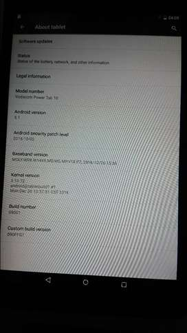 Vodacom Smart Tab 10 For Sale