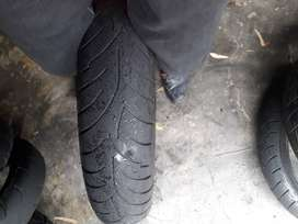 motorcycle tyres for sale R300 each