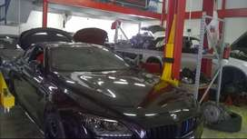 BMW and Mini Cooper Mechanical Repairs Specialists