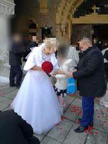 Suknia Ślubna Princessa roz 36/38