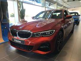2021 BMW 330i M Sport A/T for sale