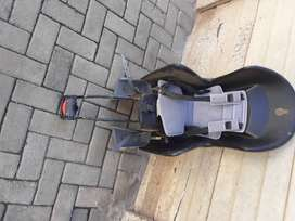 Bicycle Baby seat