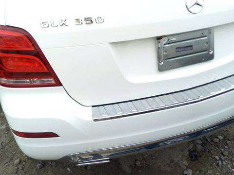 Mercedes Benz GLK350 for sale 0