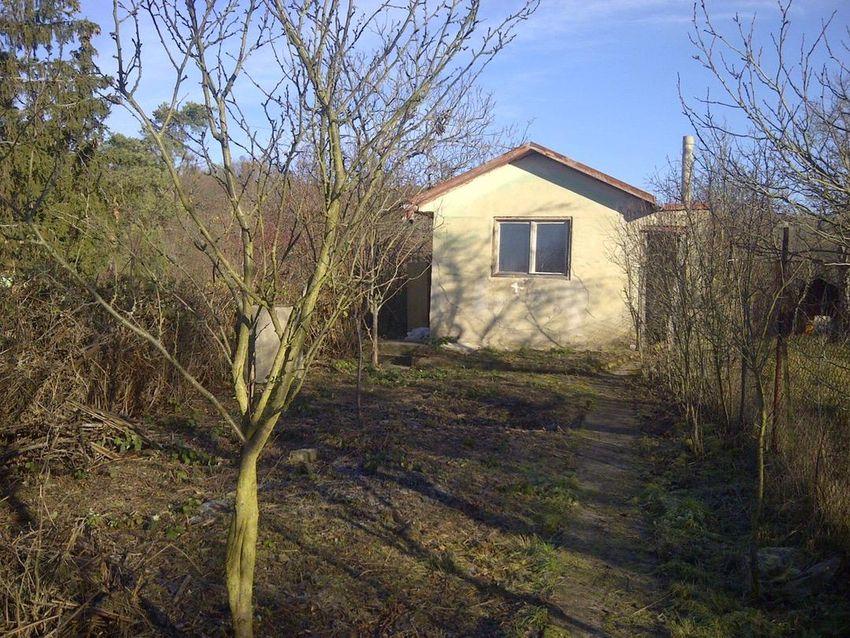 Prodej chaty 17m2 s pozemkem 352m2 0