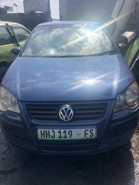 VW POLO 1.4 FOR SALE 2009