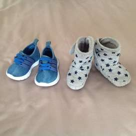 Baby shoes for sale 6-12 months