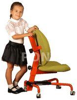 Детское кресло растишка Понди Эрго. Оригинал. Бесплатная доставка.