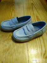 Туфли на утренник 25 размер