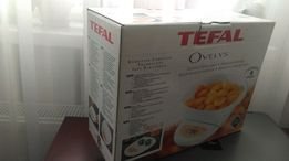 Весы кухонные Tefal Ovelys электронные 5кг.