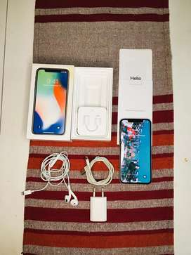 Selling iphone x R6800