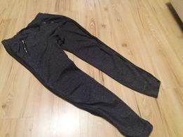 Spodnie dresowe, materiałowe