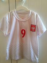 Stroj piłkarski Lewandowski roz. 110/116