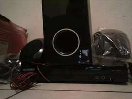 Home theatre telefenken 6000