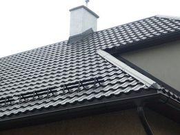 Покрівельні роботи , Монтаж дахів , Перекриття дахів .