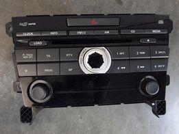 Штатна магнітола CD MP3 Mazda CX-7 06-09р.