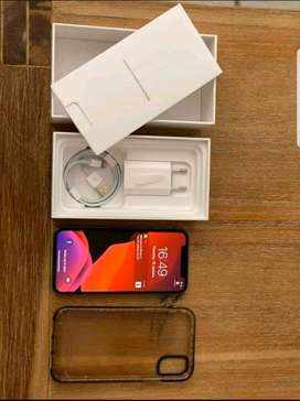 Iphone X 64gb trade in is welcom