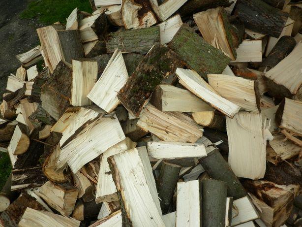 Drewno kominkowe i opałowe lipa 30cm Błonie - image 1