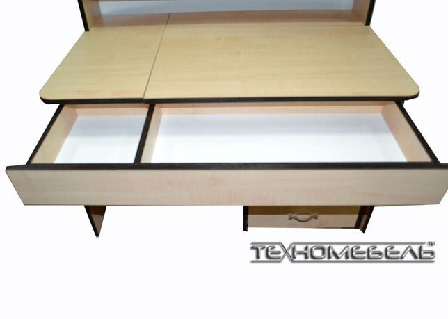 Парта-письменный стол с надстройкой от 3-х до 18 лет Киев - изображение 7