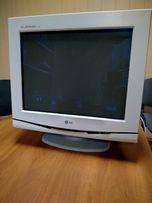 Монитор LG Flatron- F700B