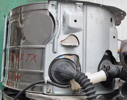 Бак, барабан, крестовина стиральной машины