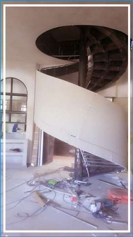FOR ALL YOUR OFFICE & HOME RENOVATIONS