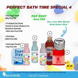 Acornkids July 2021 Perfect Batch Time Special 44