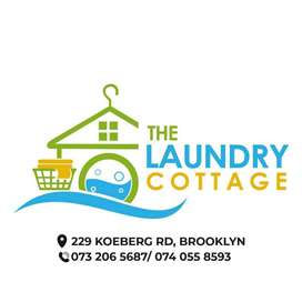 The Laundry Cottage