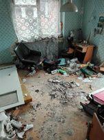 Wywóz mebli, opróżnianie mieszkań, piwnic, utylizacja, sprzątanie,