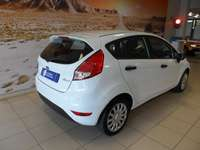 Image of 2016 Ford Fiesta 1.4 Ambiente