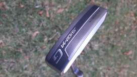 Putter, Ping Anser Sigma G, used/like new