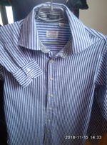 мужская рубашка, чоловіча сорочка