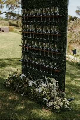 Events and wedding decor