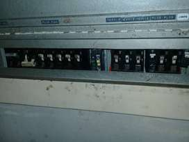 Midstream electricians Highveld no call out fee