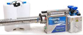 THERMAL FOGGING MACHINE NATIONWIDE FREE DELIVERY