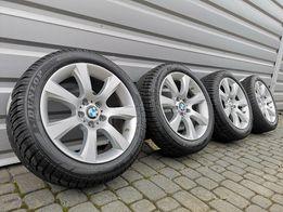 """NOWE OPONY Oryginalne Felgi Koła BMW 18"""""""